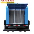 AUGUST 132KW 180HP 14 bar portable air compressor