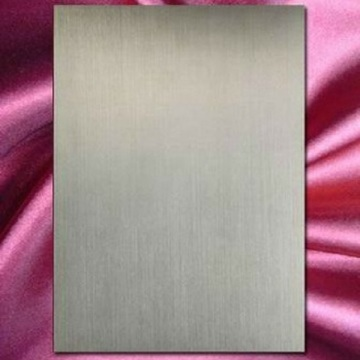 Automative Interior And Exterior Decoration Use Aluminum Sheet