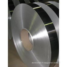 Câble en aluminium
