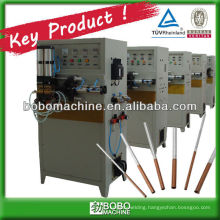Copper Tube and Aluminum Tube Resistance Welding Machine