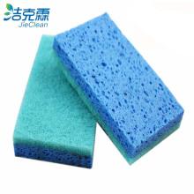 Cellulose-Schwamm / Scheuer-Pad von Super-Absorptionsmittel