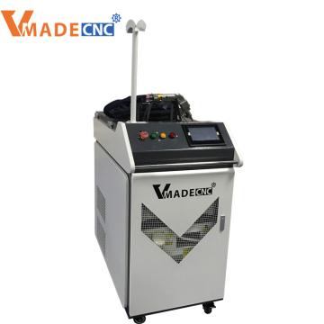 Fiber laser welding machine 1000W Raycus