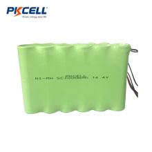 Батарея Ni-MH аккумулятора 14,4 В SC3000mAh аккумуляторная батарея