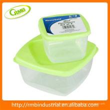 4pcs quadratische Aufbewahrungsbox (RMB)