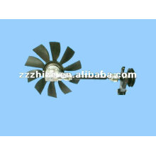 Auto Fan Drive Assembly /bus parts for Yutong