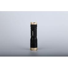 Быстросфокусированный светодиодный фонарик с светодиодом CREE XPE