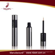 Envase del eyeliner vacío recto del mercado al por mayor de China