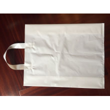 Colorful Plastic Shopping Bag