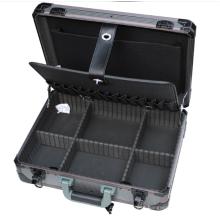 Kit de ferramentas de alumínio multifuncional customizável da liga (450 * 330 * 145mm)