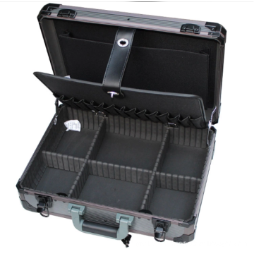 Customizable Multipurpose Aluminum Alloy Tool Kit (450*330*145mm)