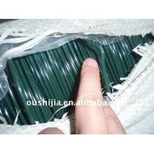Corde à fil en PVC coloré (usine et exportateur)