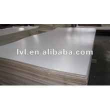 Melamin Hardboard