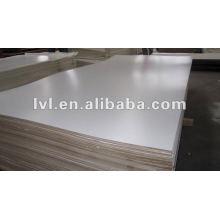 Melamine Hardboard