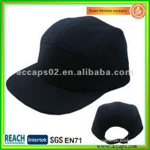 Chapeaux personnalisés à 5 panneaux NC0009