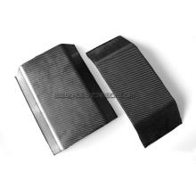 Peça do molde do carbono do OEM 3D personalizado