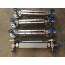 Füllstandsanzeige Modell B49H-64 cc 600 mm Druck <4,0 MPa Temperatur 450 ° C