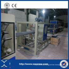 PVC-Wasserrohr-Verdrängungsmaschine