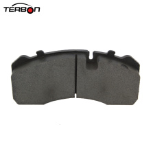 2992336 Front Truck Brake Pad for IVECO