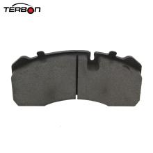 2992336 тормоза запчасти шины Тормозные колодки для Iveco