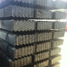 equal SS400 hot rolled iron steel angles bar