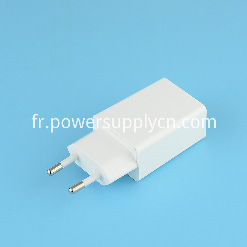 5V 2A USB Charger