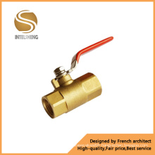 Long Handle Globe Valve Brass Ball Valve