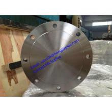 JIS 5K-40K carbon steel blind flange