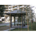 2014 Hot Sale Environmental Protection of The WPC Pavilion