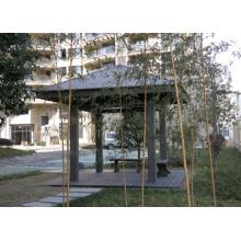 2014 Охрана окружающей среды в горячем воздухе павильона WPC