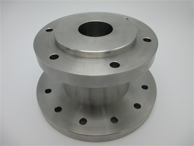 303 Stainless Steel Machined Parts for Automation Equipment