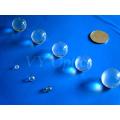 Objectif à bille sphérique en verre H-K9l optique optique / lentille à demi-boule en provenance de Chine