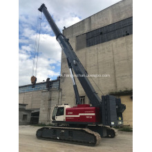 Construction Machinery Telescopic Crawler Crane