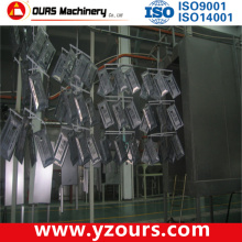 Tunnel Drying/ Curing Oven