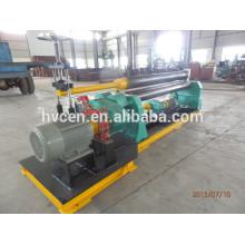 Механическая 3-роликовая машина для несимметричной листовой прокатки w11f-2 * 1000