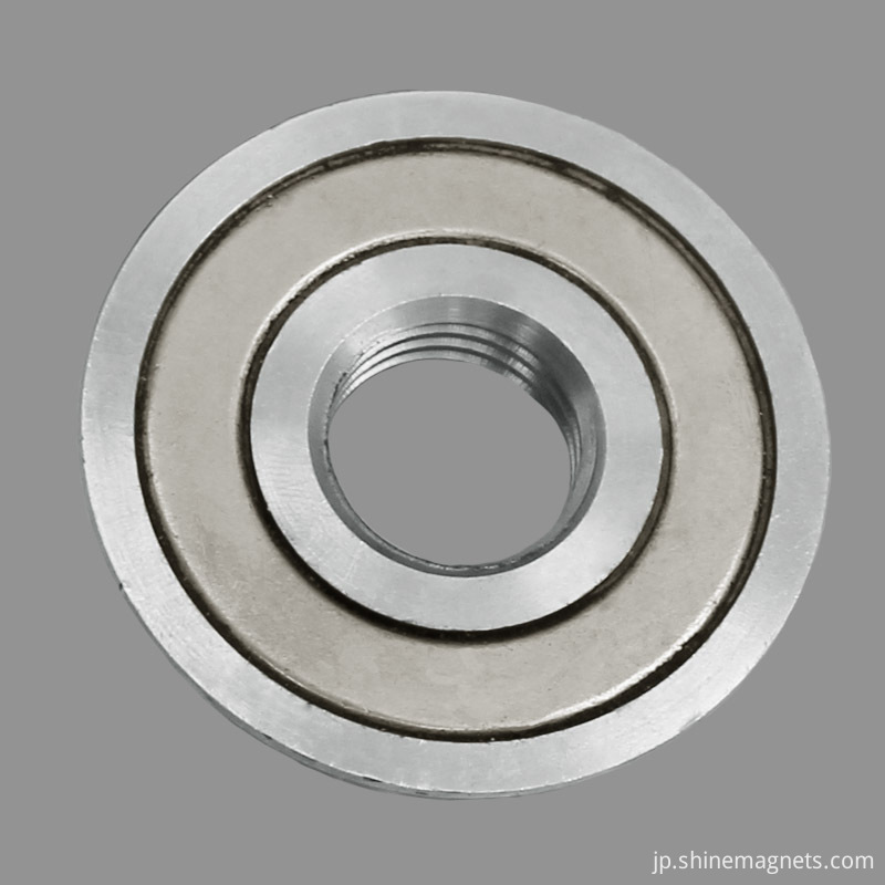 precast concrete fixing magnet