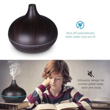 Home 400ml Waterless Auto Shut Off Oil Diffuser