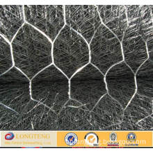 Poultry and Small Animal Wire Net Roll/Bird Cage Chicken Wire Mesh