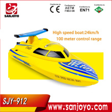 Wltoys WL911 4CH 2.4G High Speed Racing Remote Control RC Boat