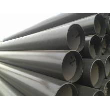 2 Layer And 3 LPE Coating Steel Pipe