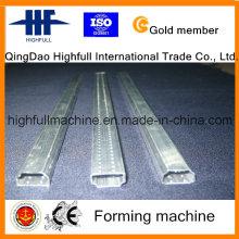 Perfil de barra de espaçador de alumínio de vidro isolante