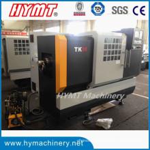 TK36X750 CNC máquina de torno horizontal de alta precisión