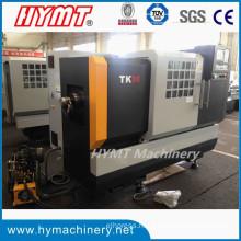 TK36X750 CNC high precision horizontal lathe machine