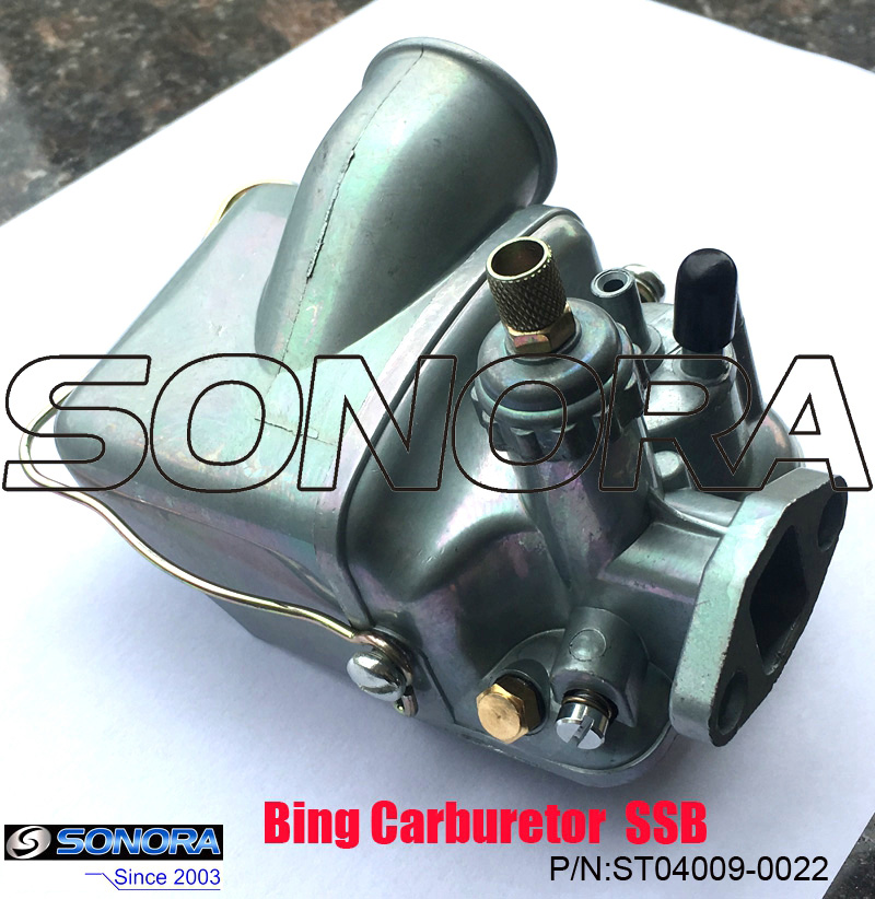 Bing SSB Carburetor 17mm