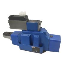 Válvula proporcional Rexroth de venda direta da fábrica 0811404309 4WRLE 16 XZ110SJ-3X / G24K0 / A1M-768
