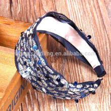 Korean Broadside Hairbands, HairBand für Mädchen Headwear Haarschmuck