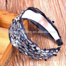 Korean Broadside Hairbands, HairBand for Girls Headwear Hair Accessories