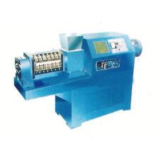 Granulador de la protuberancia de la barra del tornillo de la serie de 2017 LJL, granulación de la cama fluidizada de los SS, máquina horizontal de la tableta de la prensa rotatoria