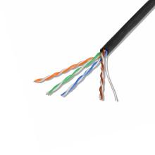 Pass Fluke Test Qualität UTP cat5e Kabel