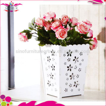 Wholesale plastic plant pot for garden