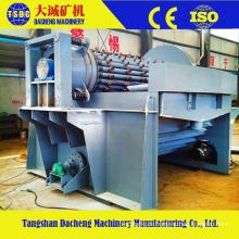 Mineralschlamm-Tuch-Disc-Vakuumfilter